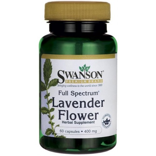 Health and Wellbeing Herbal Supplements