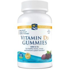 Vitamins & Minerals Single Vitamins