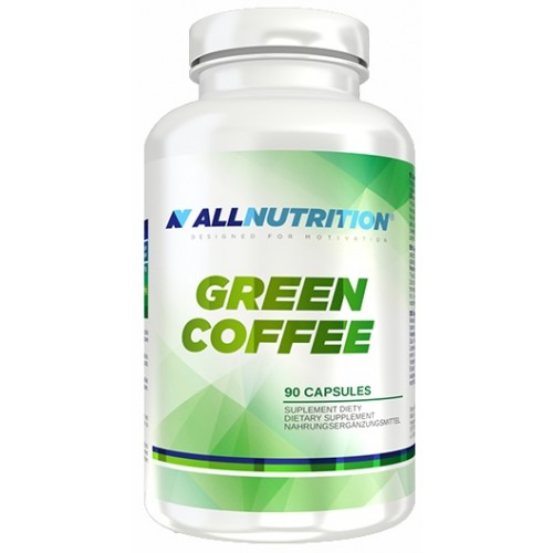 Slimming and Weight Management Green Coffee