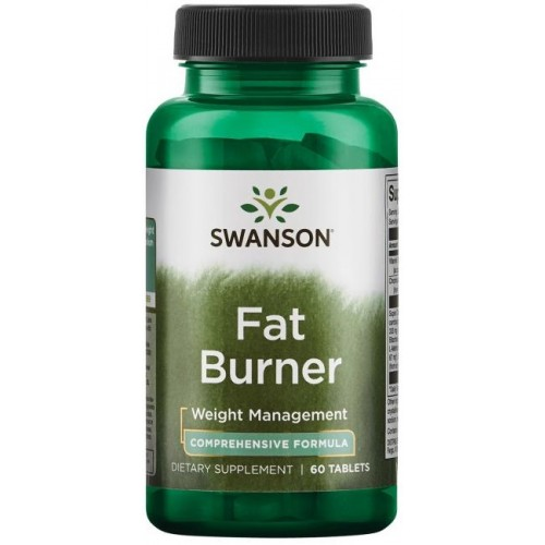 Slimming and Weight Management Stimulant-Free Fat Loss