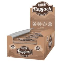Oatein - Low Sugar Protein Flapjack
