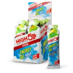 HIGH5 - Energy Gel Aqua Caffeine