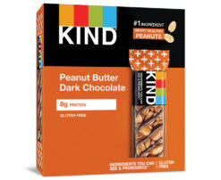 Kind Snacks - Nut Bar