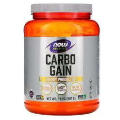NOW Foods - Carbo Gain - 907g