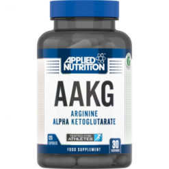 Applied Nutrition - AAKG - 120caps