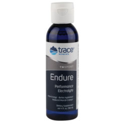 Trace Minerals - Endure Performance Electrolyte - 118 ml.