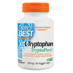 L-Tryptophan with TryptoPure-