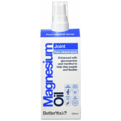 Magnesium Oil Joint Spray-
