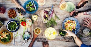 5 Foods You Aren't Eating Enough
