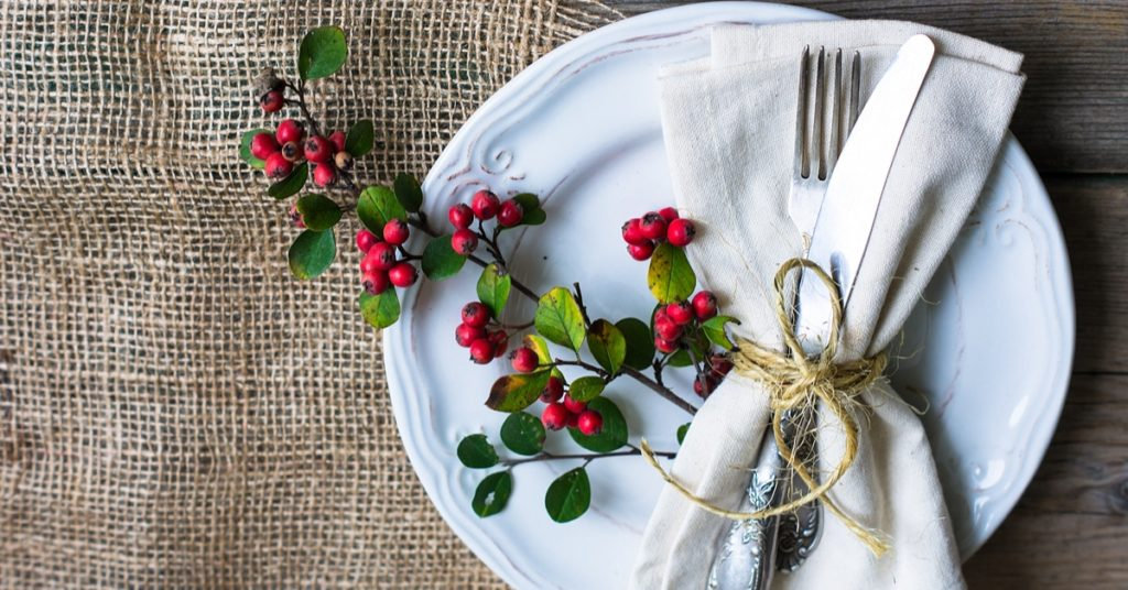 8 Healthier Holiday Swaps for Your Favorite Foods