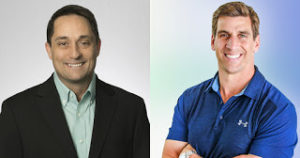 Live Foreverish Podcast: Men's Health Series with Michael A. Smith, M.D. & Christopher Mohr, Ph.D., R.D.